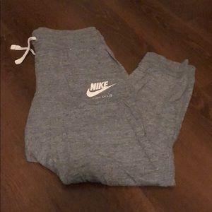 Nike Sweatpants (L)